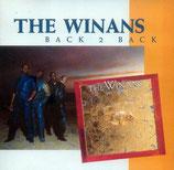 Winans - Back 2 Back