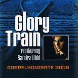 Chor Sing mit Dietschwil feat.Sandra Wild - Glory Train