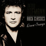 Peter Hofmann - Rock Classics ; Love Songs