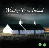 Worship From Ireland (ICC) 2-CD