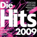 Gerthmedien Sampler : Die Hits 2009 (2-CD) Andi Weiss, Frey, Jambor, Brendel, Hillsong, u.a.