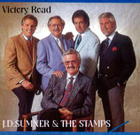 Stamps - Victory Road