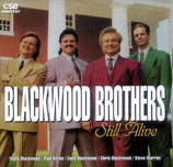 Blackwoods - Still Alive -