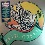 Keith Green - Collection VINYL-LP