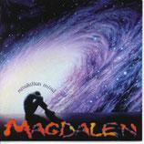 Magdalen - Revolution Mind CD anfragen!