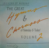 Maranatha Singers - The Great Hymns & Choruses Vol.2