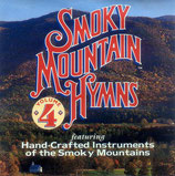 Smoky Mountain Hymns Volume 4