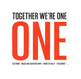 Together We're One - ONE