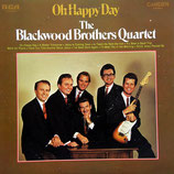 Blackwoods - Oh Happy Day