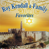 Roy Kendall & Family - Favorites