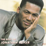 Jonathan Butler - The Best of Jonathan Butler