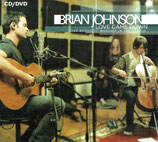 Brian Johnson - Love Came Down : Live Acoustic Worship In The Studio CD+DVD