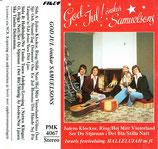 Samuelsons - God Jul önskar Samuelsons