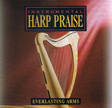 Carol McClure - Harp Praise (Everlasting Arms)