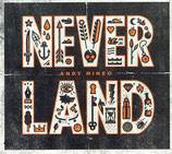 Andy Mineo - Never Land