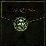 EMERY - The Question (2 Disc)