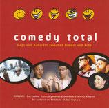 Comedy total : Gags und Kabarett zwischen Himmel und Erde