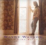 Wayne Watson - How Time Flies