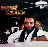 Andraé Crouch - I'll Be Thinking Of You