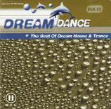 Dream Dance Vol.12  (2-CD)
