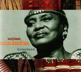 MIRIAM MAKEBA : Homeland
