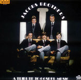 Jacobs Brothers - A Tribute to Gospel Music