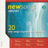 Kingsway - New Songs 2002/2003 Volume 2