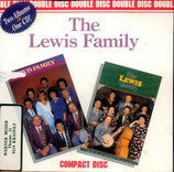The Lewis Family - Better Than Ever / Good & Plenty