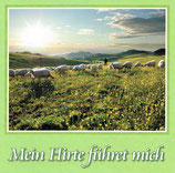 Jugendliche der Gemeinde Kierspe - Mein Hirte führet mich (Verlag Hoffnungsstrahl)