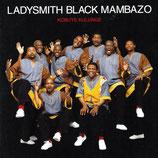 Ladysmith Black Mambazo - Kobuye Kulunge