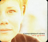 Sara Groves - Conversations (Enhanced Pre-Release-CD in Blechbehälter)
