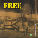 FREE Music / David Bäni : Our God Is Faithful (grischa life)