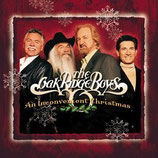 Oak Ridge Boys - An Inconvenient Christmas -