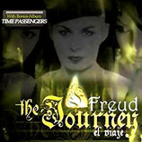 FREUD - The Journey (+Bonus CD Time Passengers)