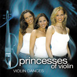 PRINCESSES - Violin Dances