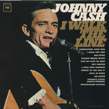 JOHNNY CASH : I Walk The Line