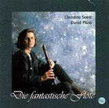 Christine Soest - Die fantastische Flöte (mit David Plüss)