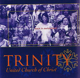 Trinity United Church Of Christ - Back In Switzerland