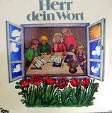 Herr, dein Wort - Neues Leben (Ruth Frey, Gordon Schultz