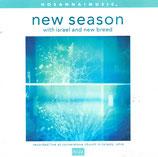 Israel and New Breed - New Season