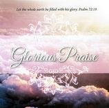 Kenneth Copeland - Glorious Praise (Gloria Copeland, Len Mink)