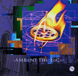 Scott Blackwell - Ambient Theology