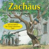 Adonia : ZACHÄUS-Musical