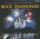 London Symphony Orchestra - Rock Symphonies
