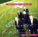 Journeymen Quartet - Great Reward -