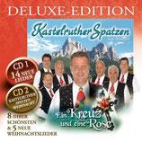 Kastelruther Spatzen - Ein Herz und eine Rose (Deluxe-Edition mit Weihnachts-CD)