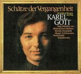 Karel Gott - Schätze der Vergangenheit + Dieses Land ist mein Land (2 Original-Albums on 1 CD)