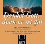 Wiesbadener Studiochor - Danket Gott, denn er ist gut