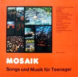MOSAIK - Songs und Musik für Teenager (MFB 562)