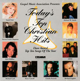 Dove Awards : Today's Top Christian Hits 1993
